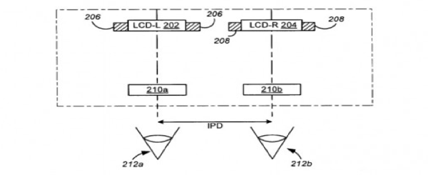 Apple Glass Patent 2