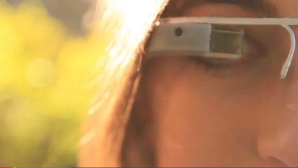 Glass-documental
