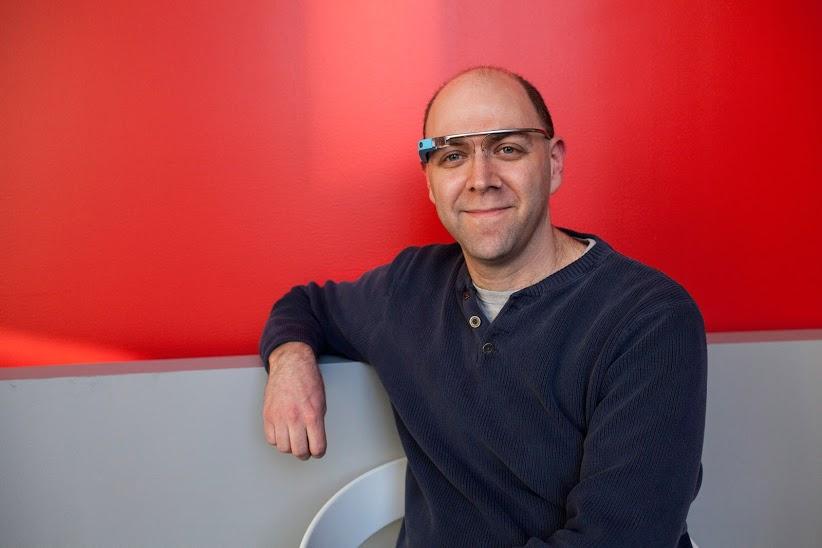 experiencia Google Glass