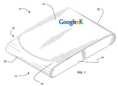 Estuche Google Glass 2