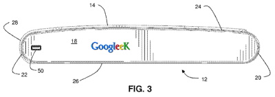 Estuche Google Glass 3