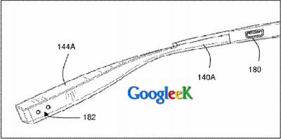 Google Glass Contactos
