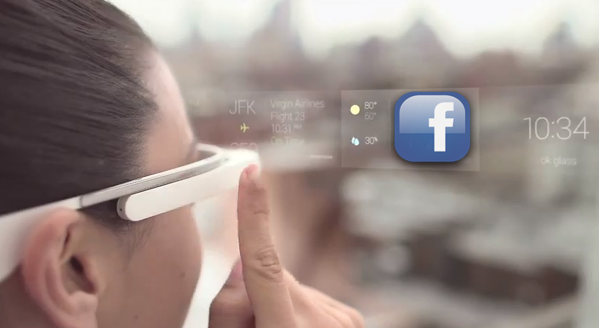 Google-Glass-Facebook-Logo