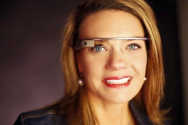 Periodismo y Google Glass