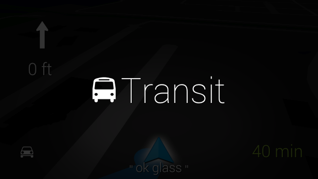 Glass Transit 1