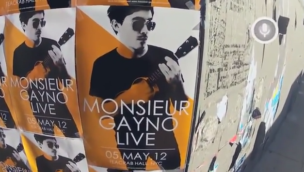 reservar un concierto con google glass