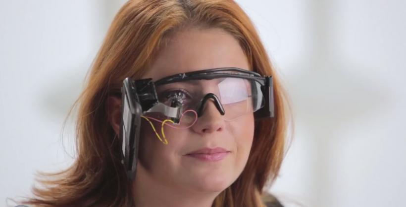 google glass isabelle olsson prototype