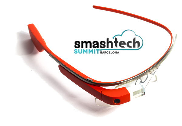 Smash Tech con Google Glass