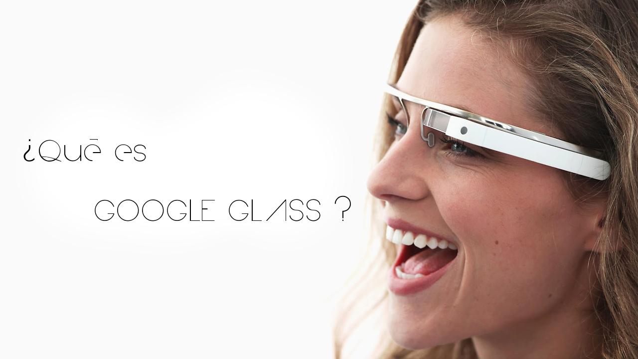 que es google glass