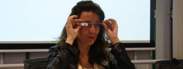 sant cugat google glass