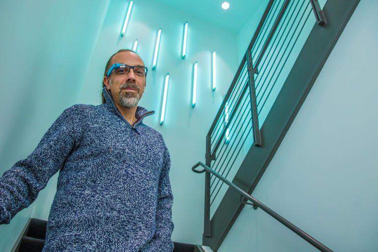 El precio de Google Glass rondaría los 400 euros
