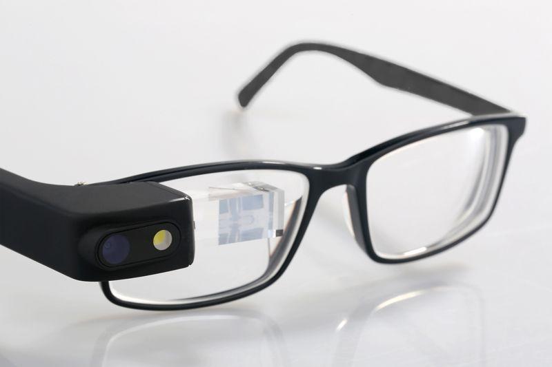 BurstVision, un clon chino de Google Glass