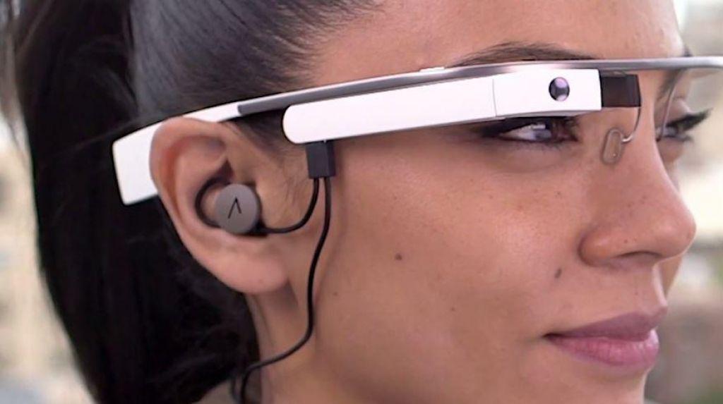 Las próximas Google Glass se darán a conocer cuando sean perfectas