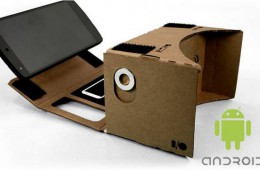 android realidad virtual
