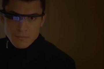 el principe gafas google glass