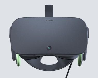 oculus rift nuevas