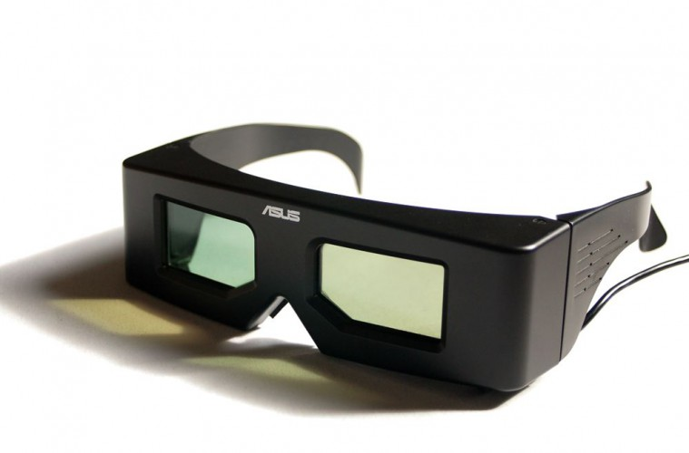 ASUS Glass