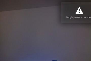 google glass problema