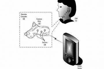 auricular inteligente google