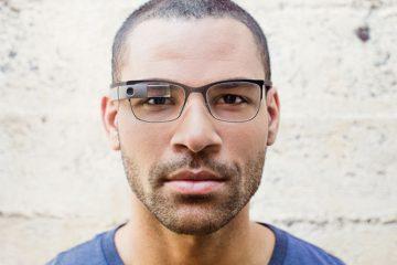 gafas google glass