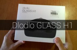 Dlodlo glass h1