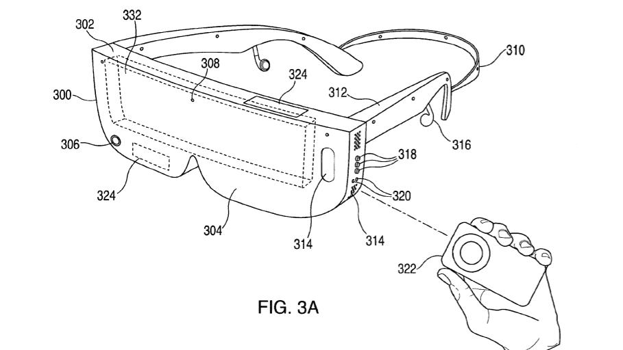 Apple VR gafas realidad virtual iphone