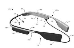 baterias intercambiables google glass