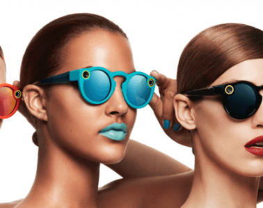 spectacles gafas snapchat