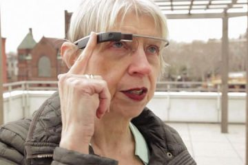 trastornos cerebrales google glass