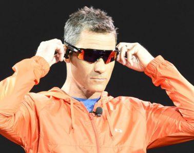 oakley radar pace gafas