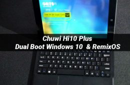 chuwi hi10 plus review