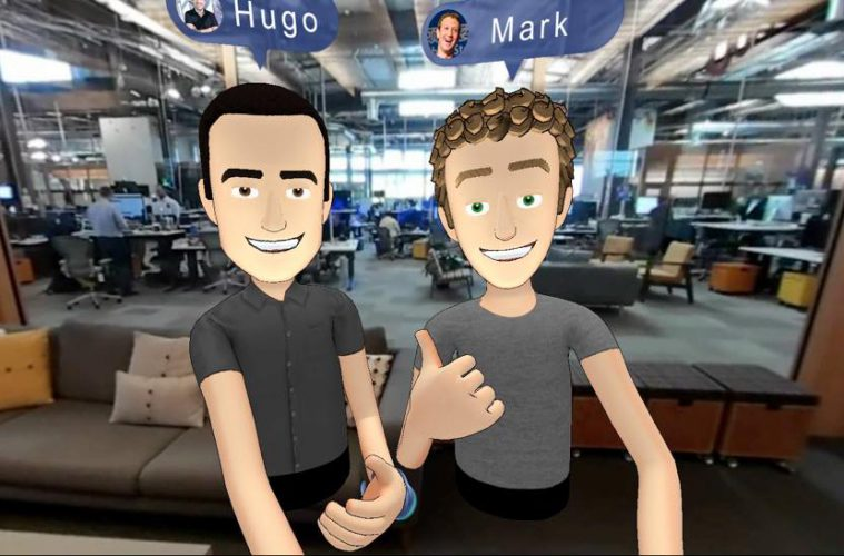 hugo barra facebook