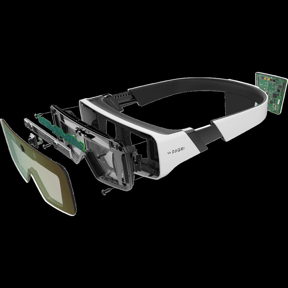 daqri smart glasses