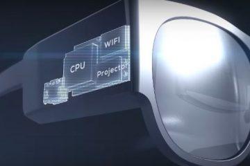 monitor gafas inteligentes