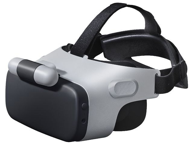 htc link gafas realidad virtual