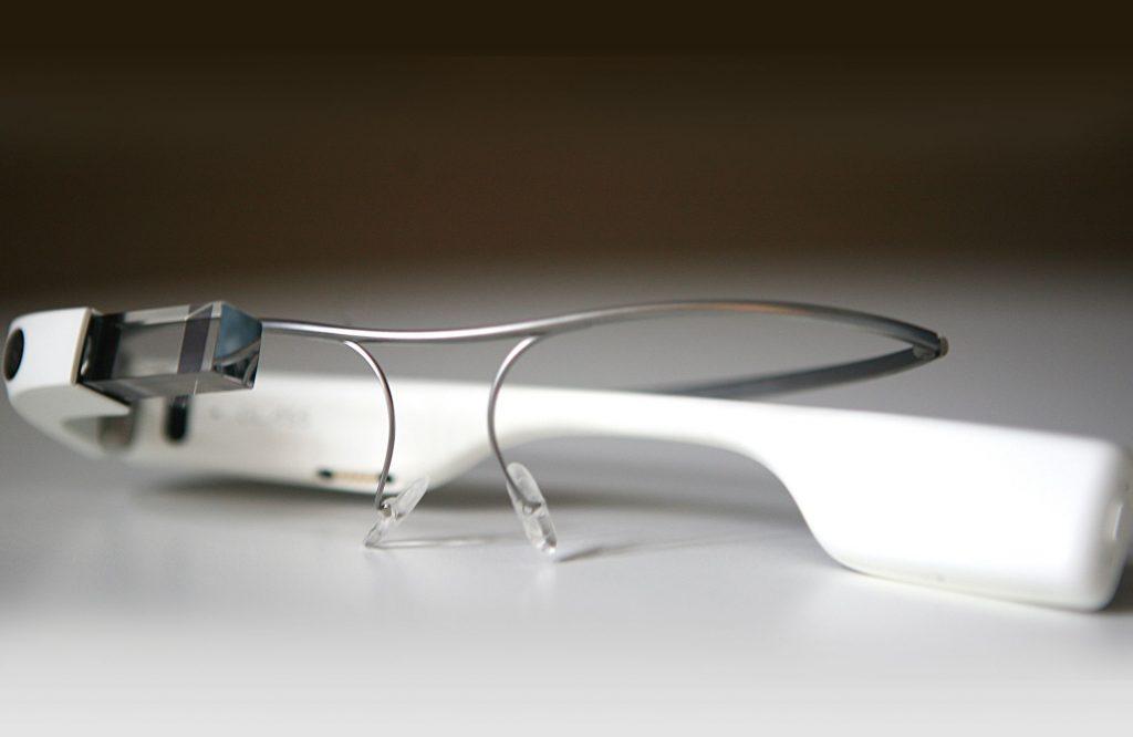 google glass streye