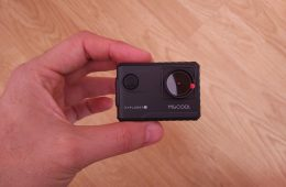 mgcool explorer 2c 4k review camara