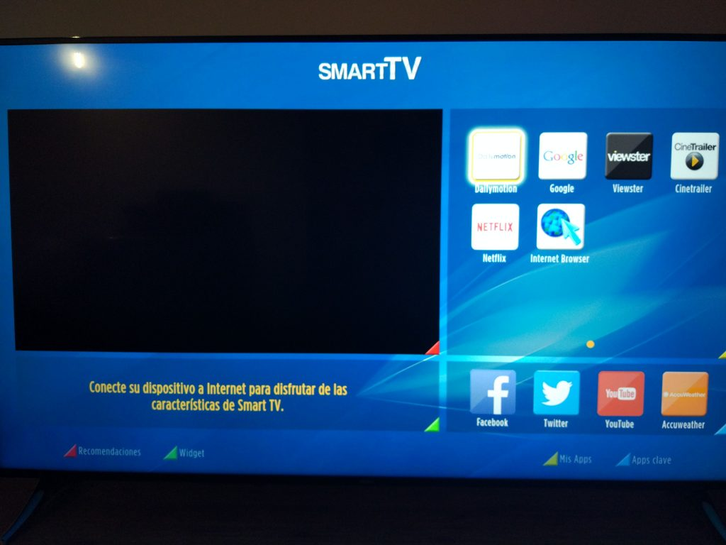 haier u65h8000 4k review smart tv