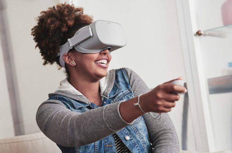 oculus go gafas