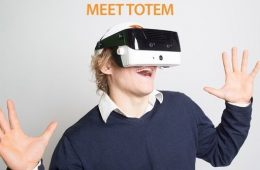 Apple compra Vrvrana totem