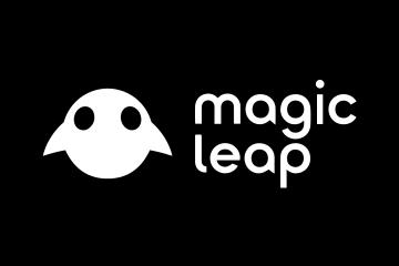 magic leap one logo