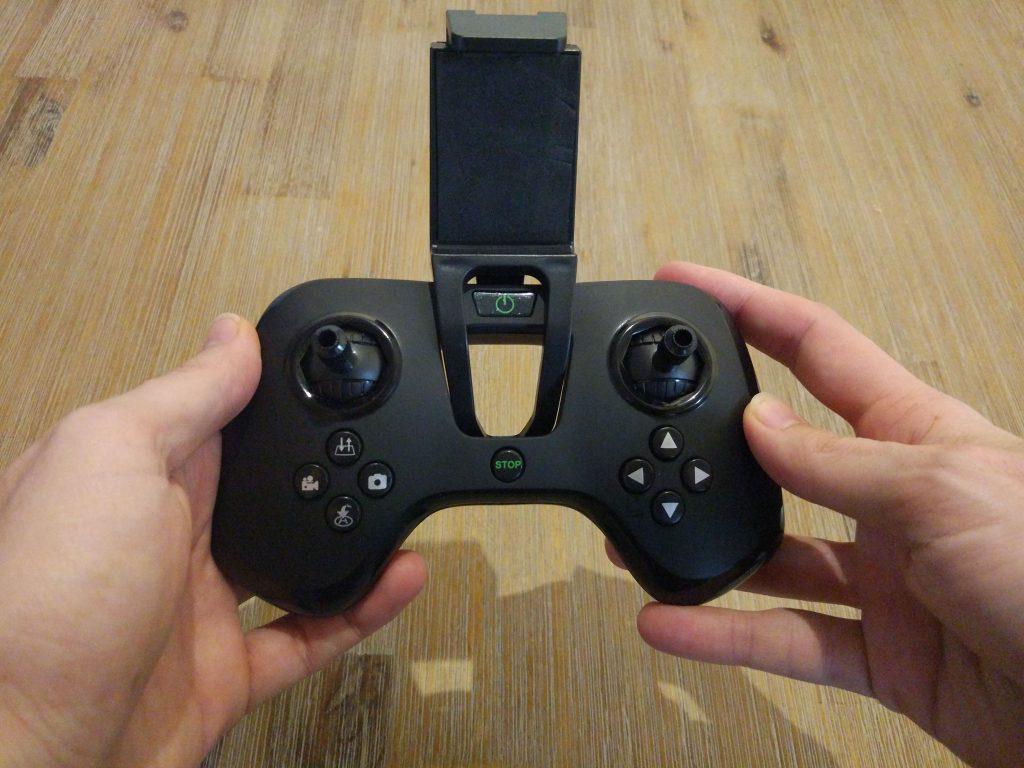 drone XIANGYU XY017HW mando review