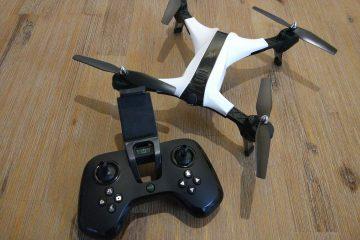 review Drone XiangYu XY017HW