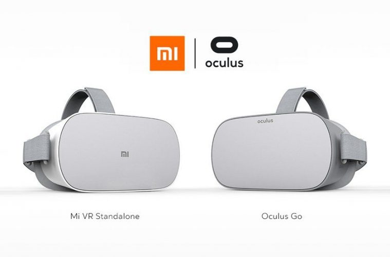 Xiaomi oculus go
