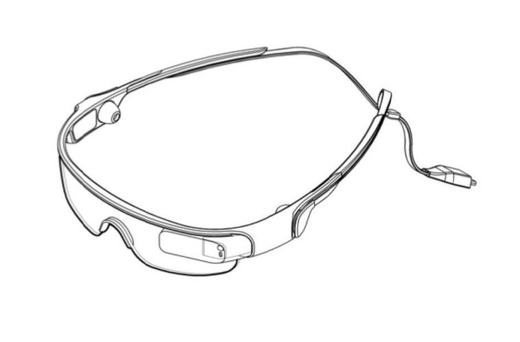 samsung gear glass gafas inteligentes