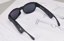 bose ar smartglasses gafas