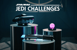 disney star wars ar jedi challenges