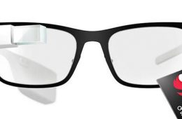 qualcomm snapdragon 3100 google glass