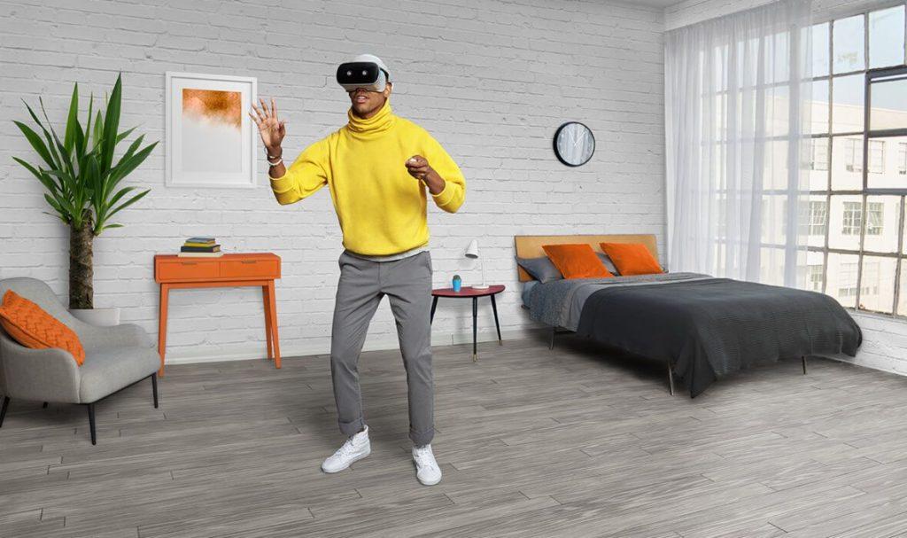 Lenovo Mirage Solo gafas