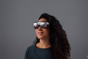 magic leap viaje
